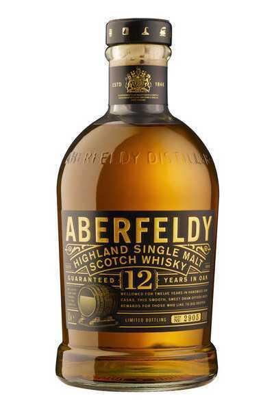 Aberfeldy-12-Year-Scotch-Whisky