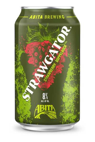 Abita-Strawgator