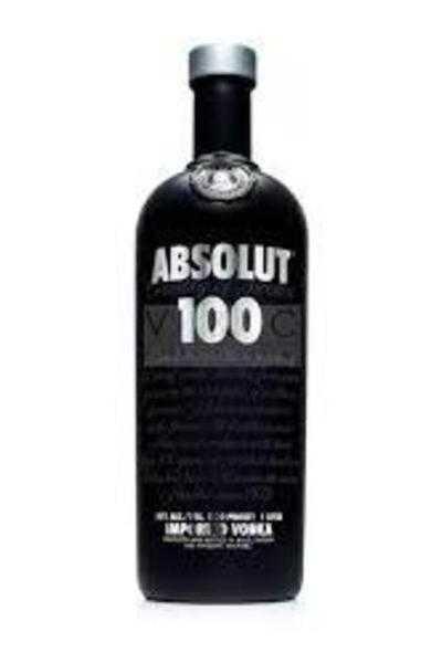 Absolut-100
