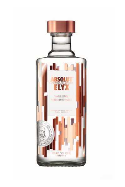 Absolut-Elyx-Vodka