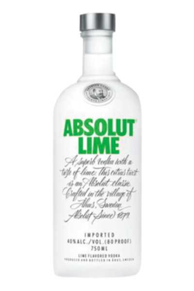 Absolut-Lime-Vodka