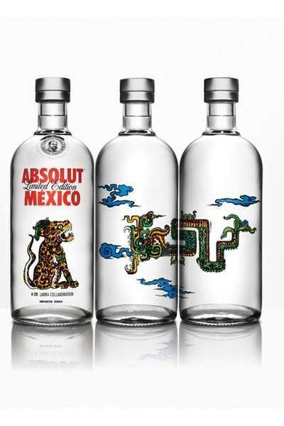 Absolut-Mexico