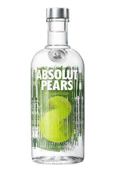 Absolut-Pears