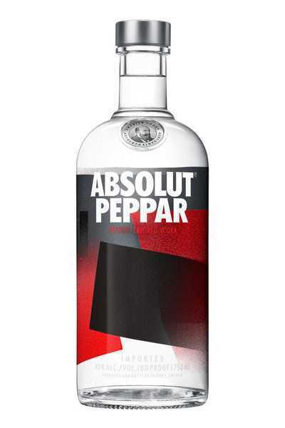 Absolut-Peppar