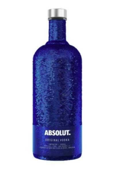 Absolut-Shimmer-Vodka
