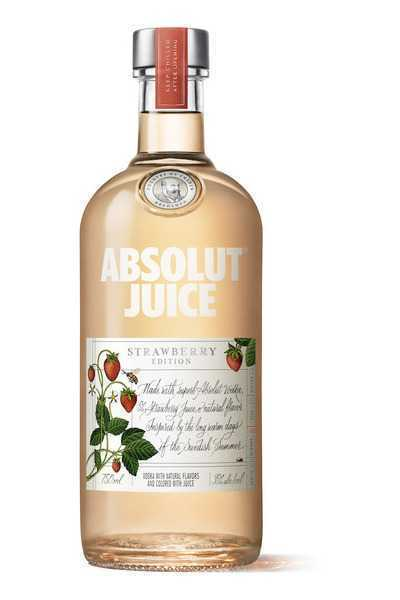 Absolut-Strawberry-Juice-Edition