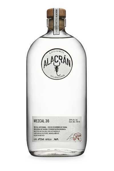 Alacran-Mezcal