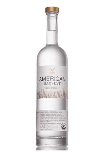 American-Harvest-Organic-Vodka