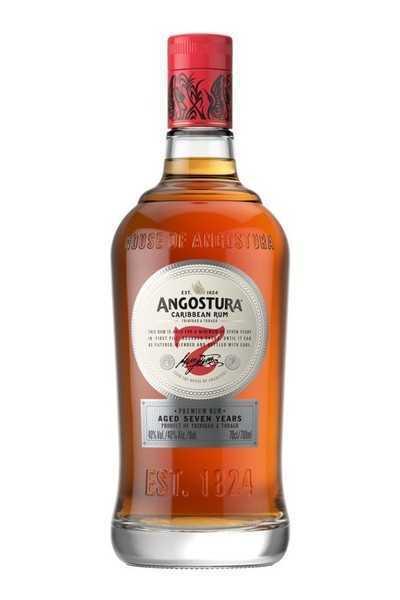 Angostura-7-Year-Rum