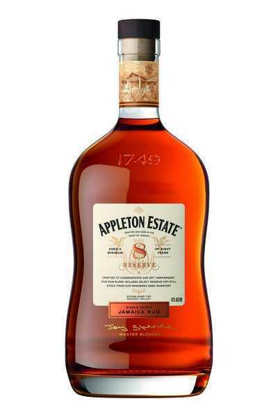 Appleton-Estate-8-Year-Old-Reserve