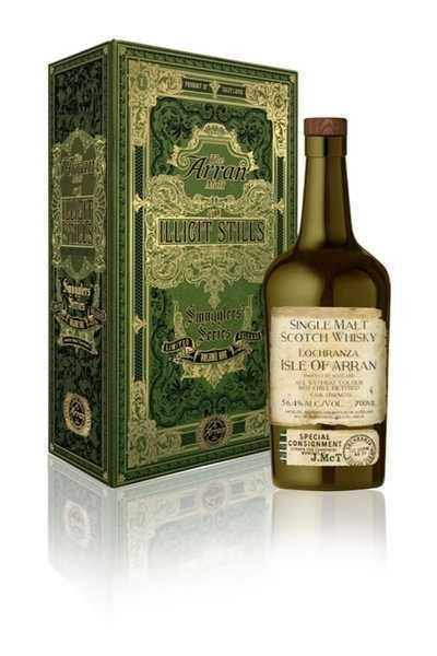 Arran-Smugglers'-Series-Scotch