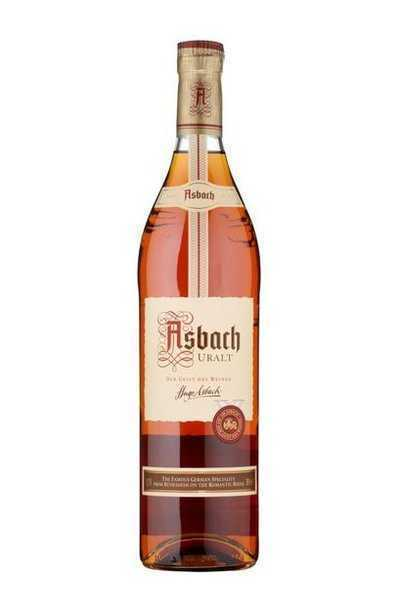 Asbach-Uralt-Brandy