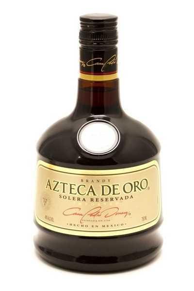 Azteca-De-Oro-Brandy