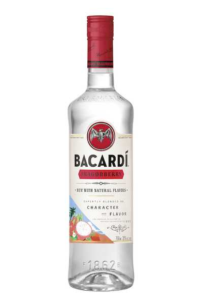 BACARDÍ-Dragonberry-Flavored-White-Rum