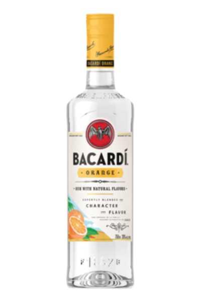 BACARDÍ-Orange-Flavored-White-Rum