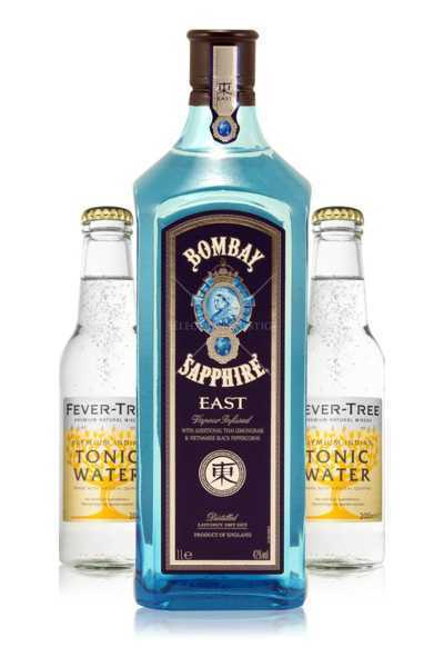 BOMBAY-SAPPHIRE®-East-Gin-with-Fever-Tree-Tonic