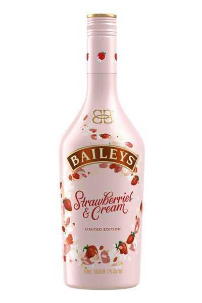 Baileys-Irish-Cream-Strawberries-,-Cream