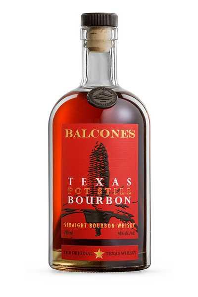 Balcones-Texas-Pot-Still-Bourbon-Whisky
