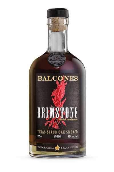 Balcones-Whisky-Smoked-Brimstone