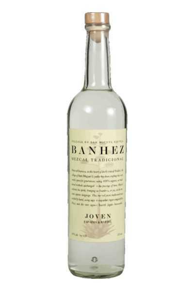 Banhez-Mezcal