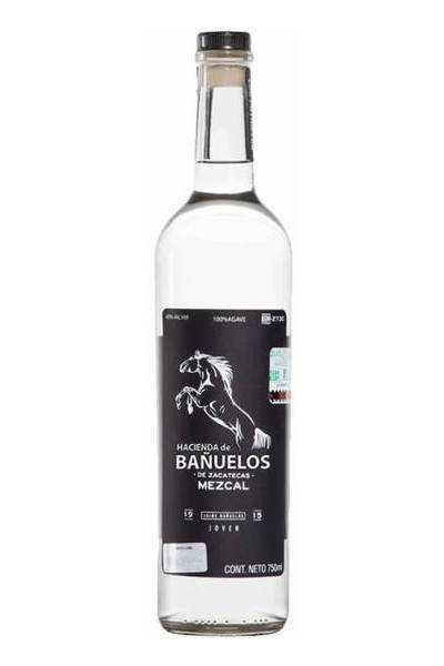 Banuelos-Zacatecas-Mezcal