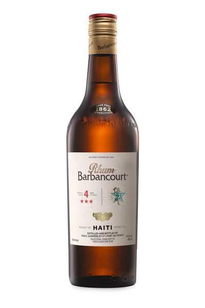 Barbancourt-4-Year-3-Star