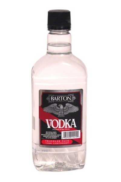 Barton-Vodka