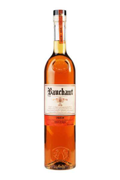 Bauchant-Orange-Liqueur