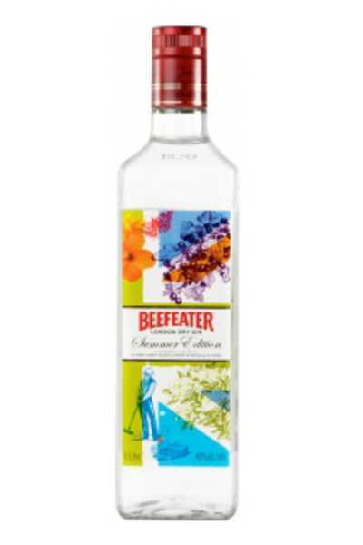 Beefeater-Summer-Edition-Gin