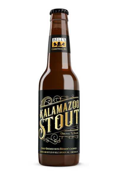 Bell's-Kalamazoo-Stout