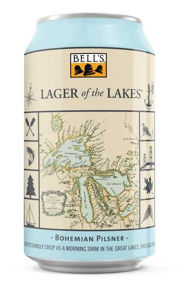 Bell's-Lager-of-the-Lakes