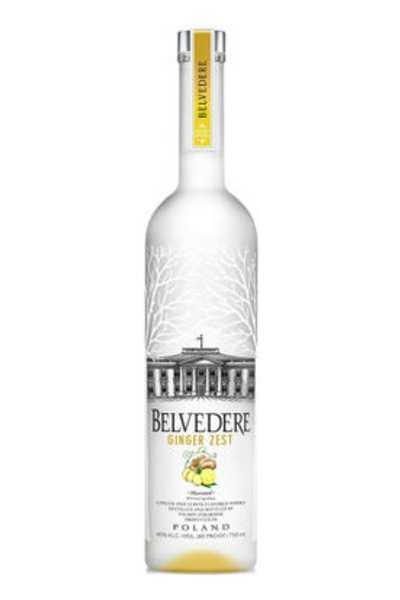 Belvedere-Ginger-Zest-Vodka