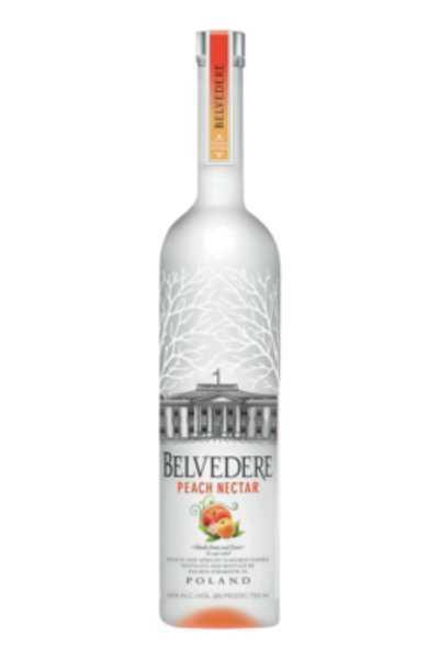 Belvedere-Peach-Nectar-Vodka