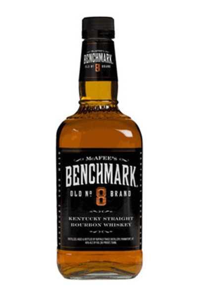 Benchmark-Old-No.-8-Bourbon