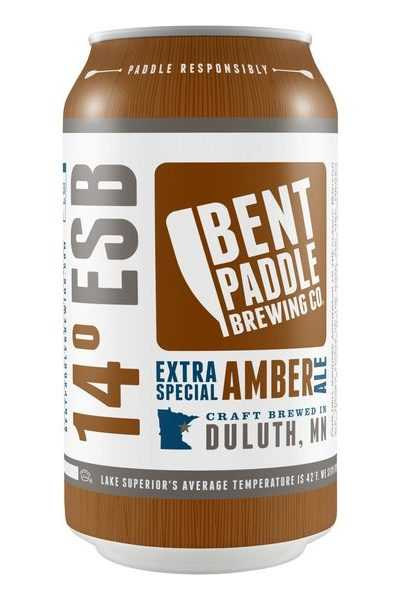 Bent-Paddle-14°-ESB