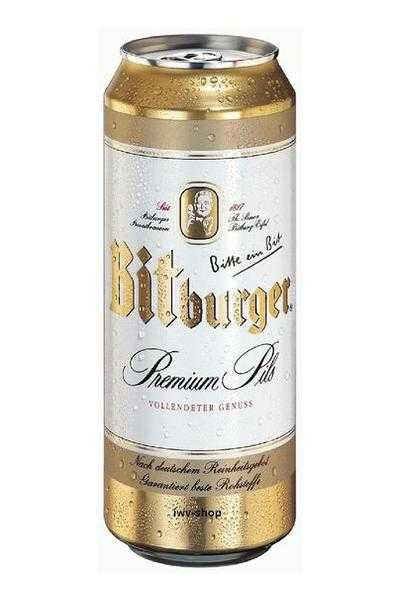 Bitburger-Premium-Pils