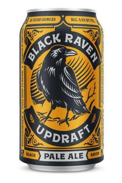 Black-Raven-Updraft-Pale-Ale