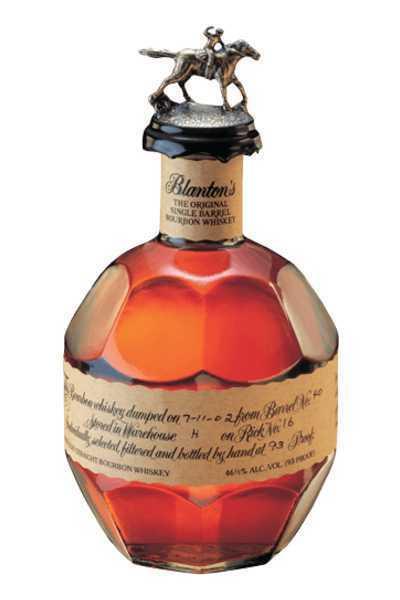 Blanton's-Single-Barrel-Bourbon