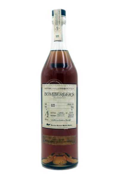 Bombergers-Declaration-Small-Batch-108-Proof