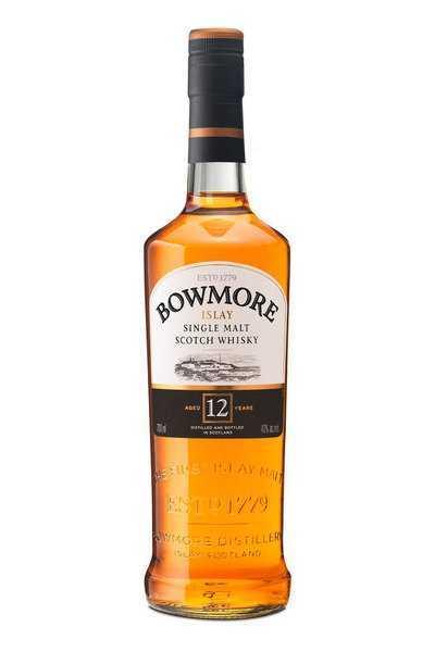 Bowmore-Islay-Single-Malt-Scotch-Whisky-12-Year