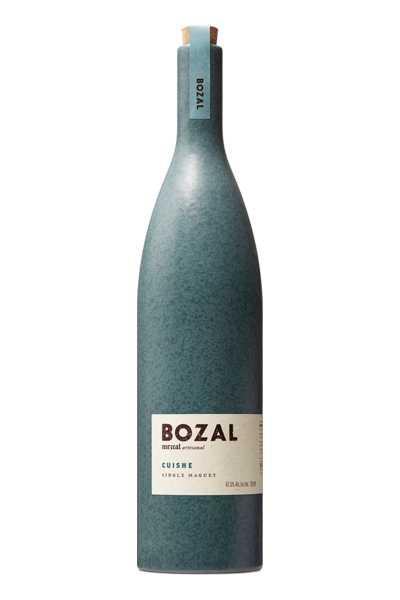 Bozal-Cuishe-Mezcal