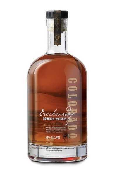 Breckenridge-Bourbon-Whiskey