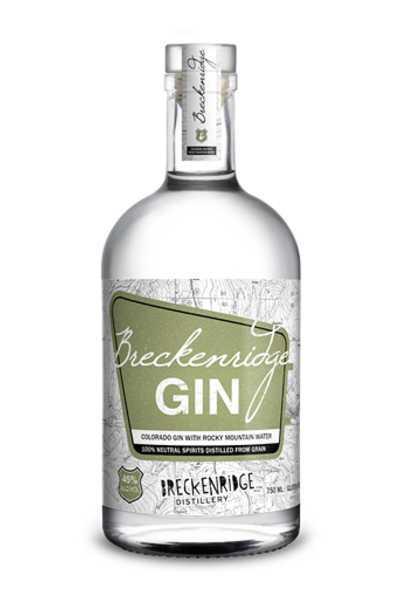 Breckenridge-Gin