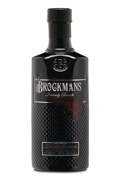 Brockmans-Gin