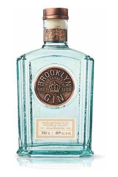Brooklyn-Gin