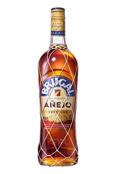 Brugal-Añejo-Rum