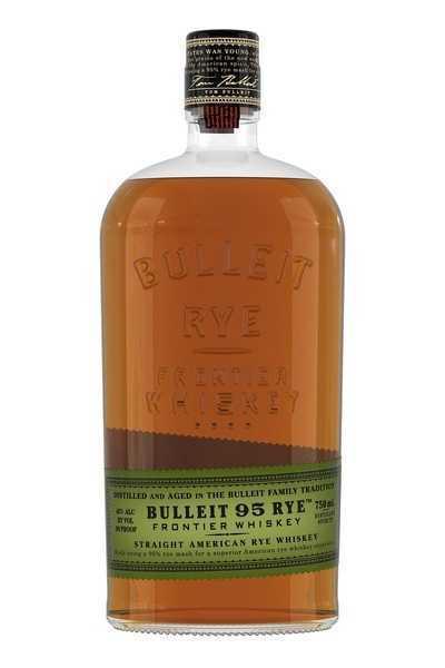 Bulleit-Rye