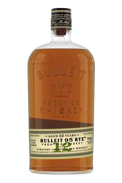 Bulleit-Rye-Aged-12-Years-Whiskey