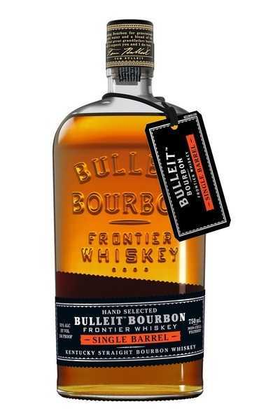 Bulleit-Single-Barrel-Kentucky-Straight-Bourbon-Whiskey