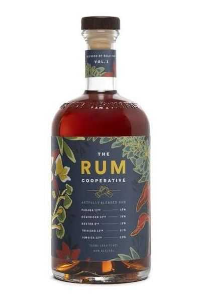 Bully-Boy-Distillers-The-Rum-Cooperative-Volume-I